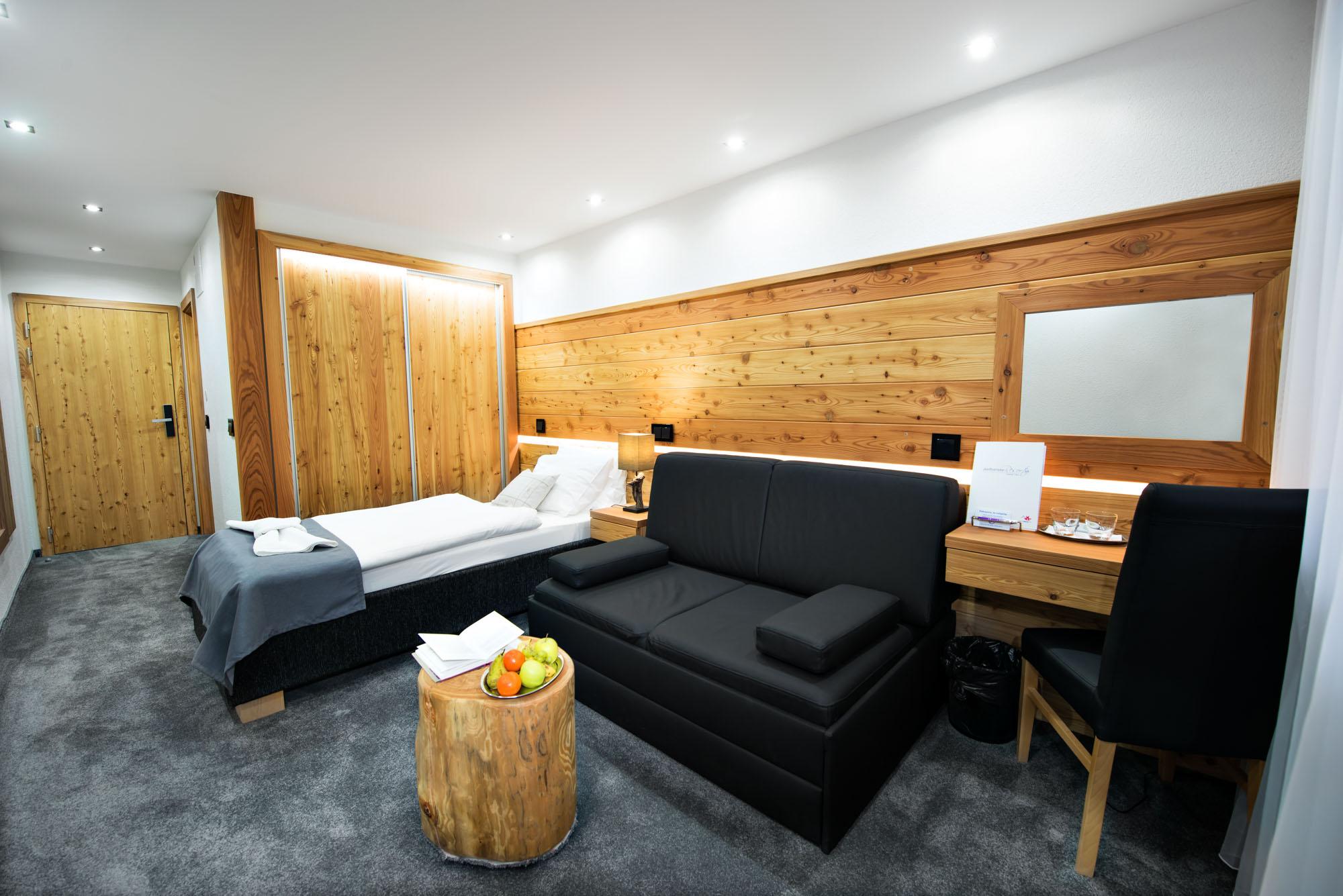 49d997513 1-lôžková Premium Kriváň | Podbanské Resort | Wellness dovolenka v Tatrách